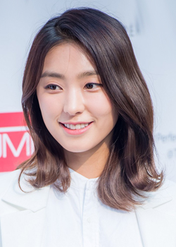 yoon bora 1 - Актеры дорамы: Доктор незнакомец / 2014 / Корея Южная