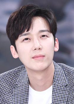 yoon jong hoon - Актеры дорамы: Любовь короля / 2017 / Корея Южная