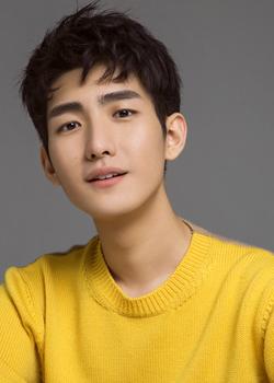 zhang hao lun - Актеры дорамы: Положи свою голову мне на плечо / 2019 /