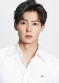 zhang ming en - Актеры дорамы: Приятно познакомиться / 2019 / Китай