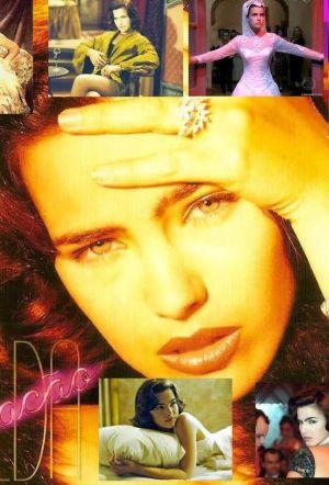 Neukrotimaya Hilda - Неукротимая Хильда ✸ 1998 ✸ Бразилия