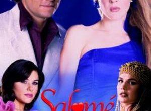 Strasti po Salomee 300x220 - Страсти по Саломее ✸ 2001 ✸ Мексика