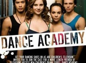 Tancevalnaya akademiya 300x220 - Танцевальная академия ✸ 2010 ✸ Австралия