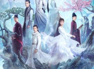 The Storm of the World 300x220 - Юй Чжао Лин ✸ 2021 ✸