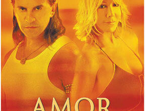 Amor en custodia 288x220 - Телохранитель ✸ 2005 ✸ Аргентина
