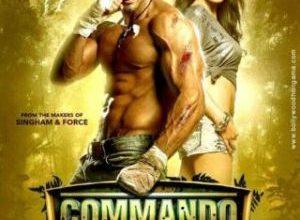 Commando 300x220 - Коммандо ✸ 2013 ✸ Индия