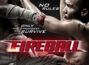 Fireball 300x220 - Файрбол ✸ 2009 ✸ Таиланд