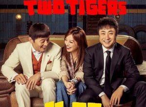 Liang zhi lao hu 300x220 - Два тигра ✸ 2019 ✸ Китай