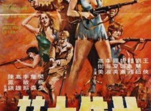 Nu ji zhong ying 300x220 - Бамбуковый дом кукол ✸ 1973 ✸ Гонконг