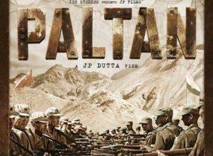Paltan 300x220 - Палтан ✸ 2018 ✸ Индия