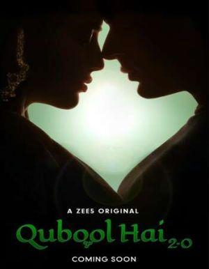 Qubool Hai 2.0 - Согласие 2.0 ✸ 2021 ✸ Индия