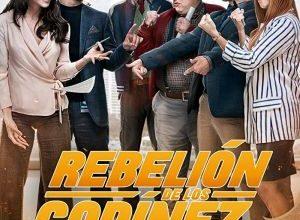 Rebelion de los Godinez 300x220 - Восстание офисных работников ✸ 2020 ✸ Мексика