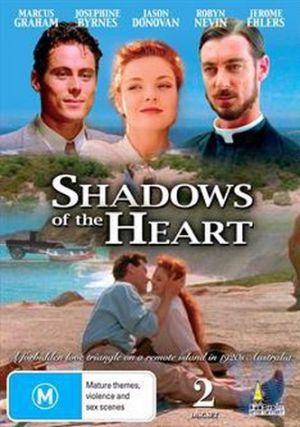 Shadows of the Heart - Тени сердца ✸ 1990 ✸ Австралия
