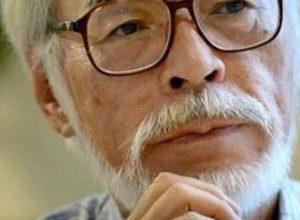 10 Years with Hayao Miyazaki 300x220 - 10 лет с Хаяо Миядзаки ✸ 2019 ✸ Япония