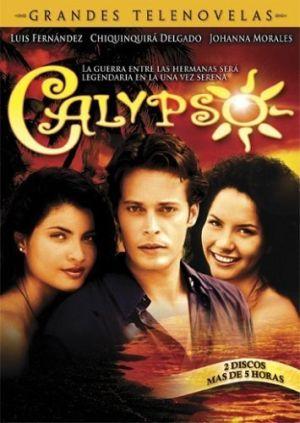 Calypso - Калипсо ✸ 1999 ✸ Венесуэла
