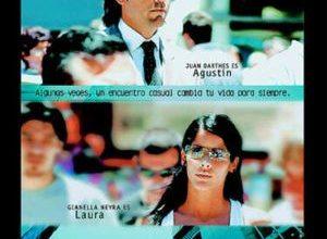 Culpable de este amor 300x220 - Тайна Лауры ✸ 2004 ✸ Аргентина