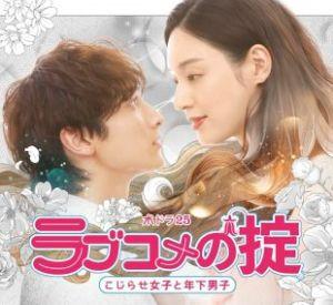 Love Comedys Rule - Правила романтической комедии ✸ 2021 ✸