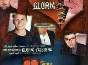 Por amor a Gloria 300x220 - Ради любви Глории ✸ 2005 ✸ Колумбия