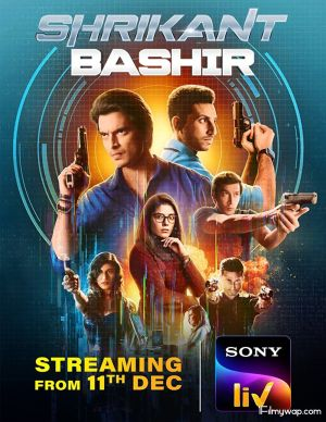 Shrikant Bashir - Шрикант и Башир ✸ 2020 ✸ Индия