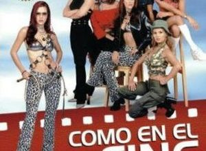 Como en el cine 300x220 - Как в кино ✸ 2001 ✸ Мексика