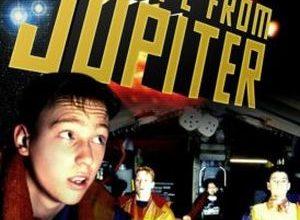Escape from Jupiter 300x220 - Бегство с Юпитера ✸ 1994 ✸ Австралия