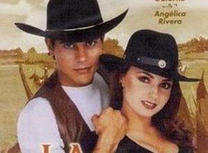 La duena 300x220 - Хозяйка ✸ 1995 ✸ Мексика