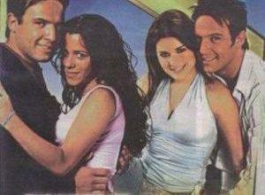 Tormenta de pasiones 300x220 - Буря страстей ✸ 2004 ✸ Перу