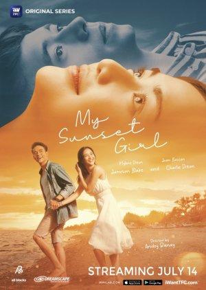 My Sunset Girl - Моя девушка на закате ✸ 2021 ✸ Таиланд