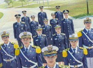 Police University 300x220 - Полицейская академия  ✸ 2021 ✸ Корея Южная