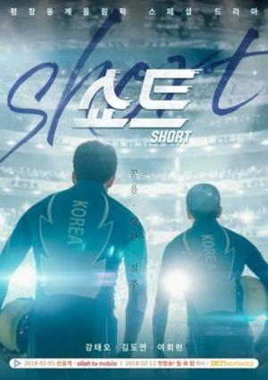 Short - Шорт-трек ✸ 2018 ✸ Корея Южная