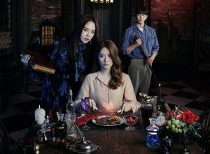 The Witchs Diner 300x220 - Приходите в ведьмин ресторан ✸ 2021 ✸ Корея Южная