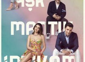 Ask mantik intikam 300x220 - Любовь, разум, месть ✸ 2021 ✸ Турция