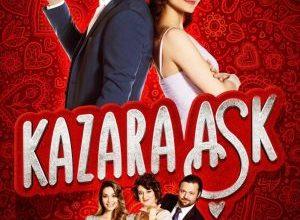 Kazara Ask 2021 300x220 - Случайная любовь ✸ 2021 ✸
