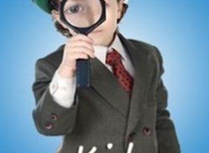 Kid Detectives 300x220 - Юные детективы ✸ 2009 ✸ Австралия
