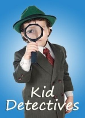 Kid Detectives - Юные детективы ✸ 2009 ✸ Австралия