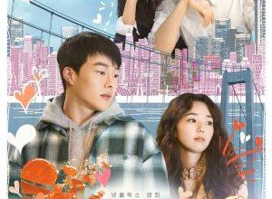 Sweet Sour 300x220 - Кисло-сладкий вкус любви ✸ 2021 ✸ Корея Южная