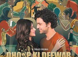 Dhoop Ki Deewar 300x220 - В свете солнца ✸ 2021 ✸