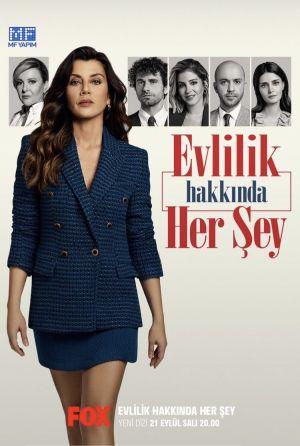 Evlilik Hakkinda Her Sey - Всё о браке ✸ 2021 ✸