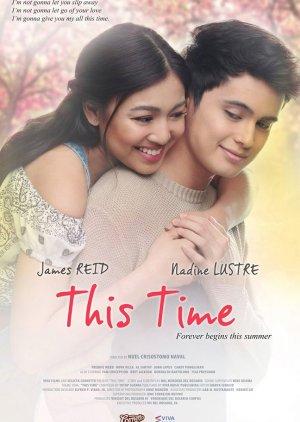 This Time - В этот раз ✸ 2016 ✸ Филиппины