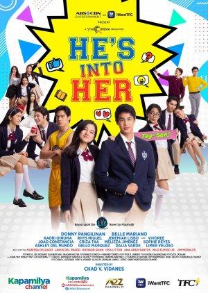Hes Into Her - Он влюблен в нее ✸ 2021 ✸ Филиппины