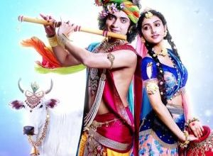 Radha Krishn 300x220 - Радха Кришна ✸ 2018 ✸ Индия
