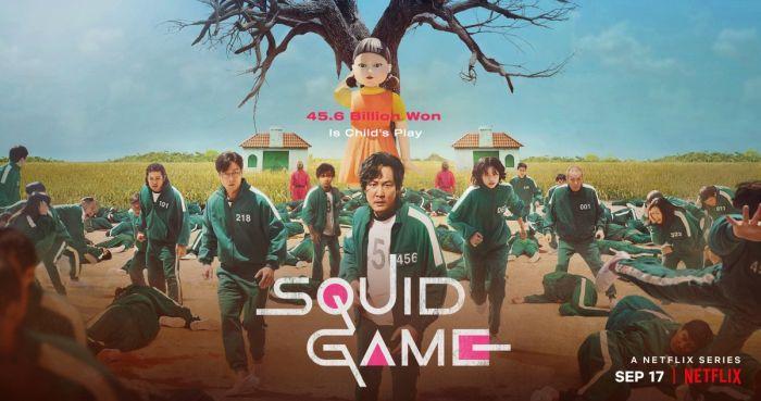 Squid Game 2 - Игра в кальмара - крайние меры для денег